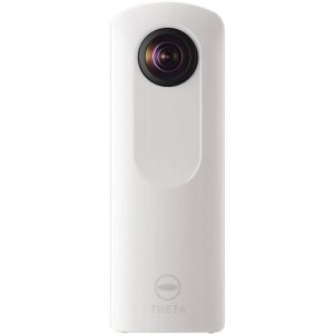 Ricoh THETA SC2 4K 360-Degree Spherical Camera