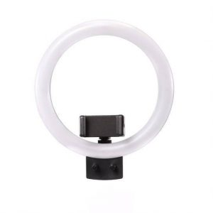 "7"" LED Ring Light"