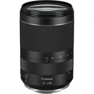 Canon RF 24-240mm f4 - 6.3 IS USM Lens