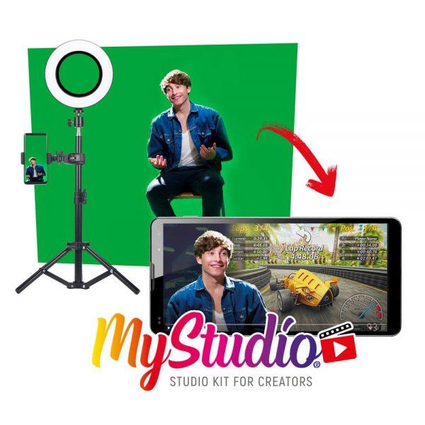 MyStudio Studio Kit for Creators & Vloggers