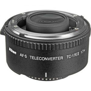 Nikon AF-S Teleconverter TC-17E II (USED)