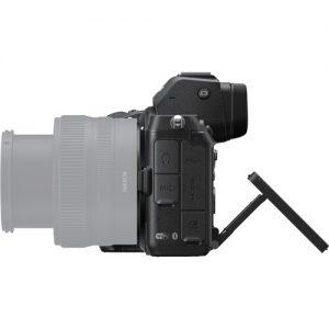 Nikon Z5 Camera + 24-50mm f/4-6.3 Zoom Lens + FTZ Adaptor Kit