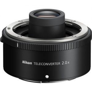 Nikon Z Teleconverter