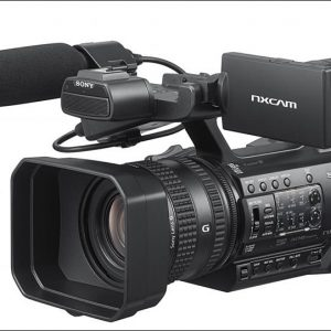 Sony HXR-NX200 Professional Video Camera