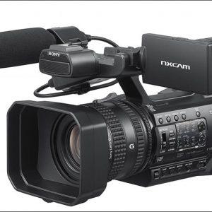 Sony HXR-NX200 Professional Video Camera