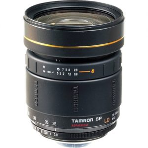 Tamron 28-105mm Lens for Nikon Mount