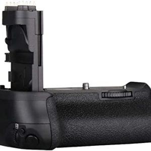 PIXEL Vertical Battery Grip E14 for 70D and 80D CANON DSLR Cameras