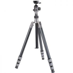 Jenova PRO.J Professional Hexagonal Leg Heavy Duty Aluminium Tripod