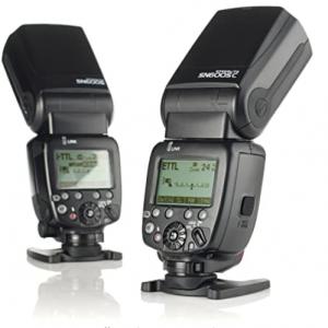 Shanny SN600SC -HSS-Optical Master- ETTL