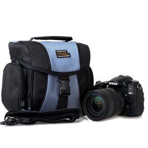 Pixel DM-506 Messenger Series DSLR Camera Bag