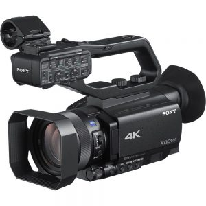 Sony PXW-Z90 4K HDR XDCAM Compact Camcorder (PAL)