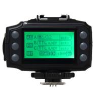 Pixel Wireless TTL Flash Trigger