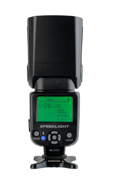Speedlite GX-F828 Multi Camera Manual Slave Flash