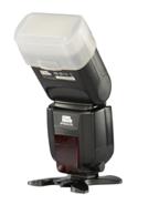 PIXEL X800N STD - HSS-Optical Master/Slave and iTTL for Nikon