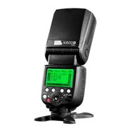 Pixel X800N Pro GN=60-HSS-ETTL Master 2,4 Ghz Radio Optical Slave
