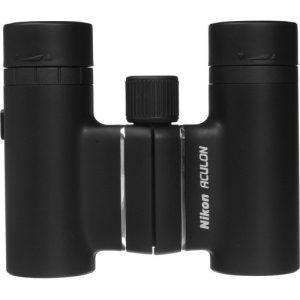 Nikon Aculon T01 10x21 Black Binoculars