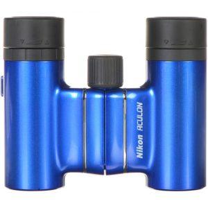 Nikon ACULON T01 8x21 Blue Binoculars
