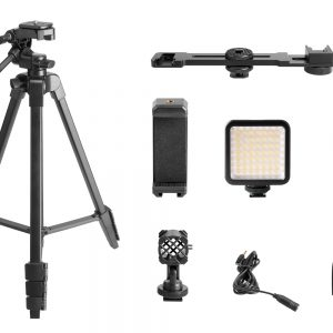 E-Image VK-04 Vlogging Kit