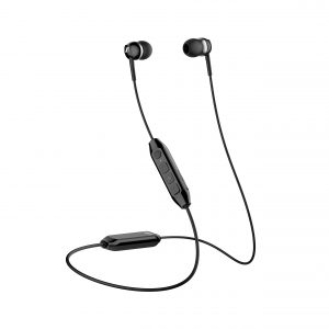 Sennheiser CX 350BT Wireless In-Ear Headphones (Black)