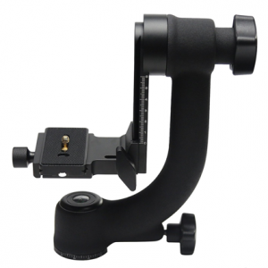 E-Photographic Professional Gimbal For Extreme Camera Stability