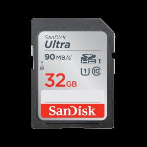 Sandisk Ultra SD