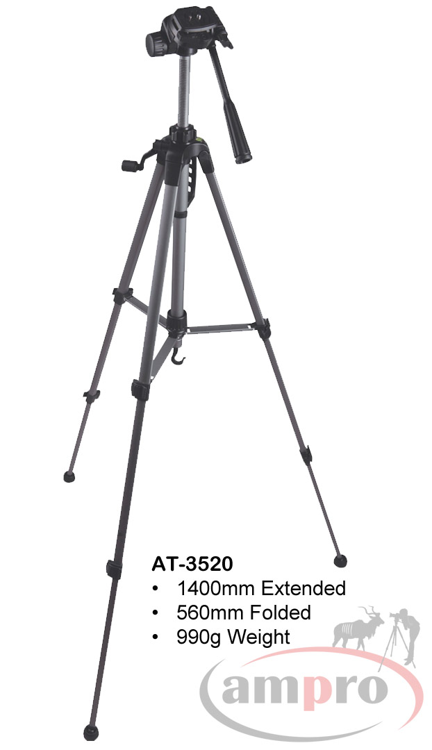 Ampro AT-3520 Tripod