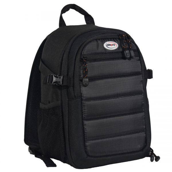 Ampro Oasis-3114 Black Backpack