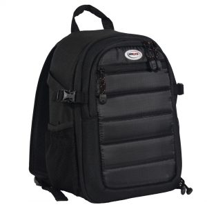 Ampro Oasis-3114 Black Backpack