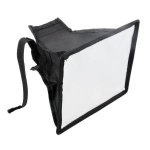 E-Photographic Professional Speedlite Softbox 20cm x 30cm
