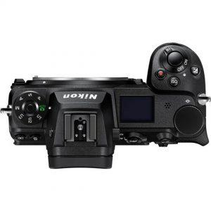 Nikon Z6 II Mirrorless Digital Camera Body