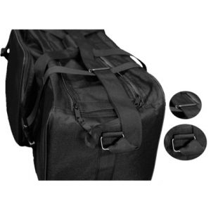E-Photographic Professional Studio Equipment Carry Case