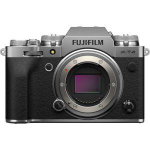 FUJIFILM X-T4 Mirrorless Camera Body