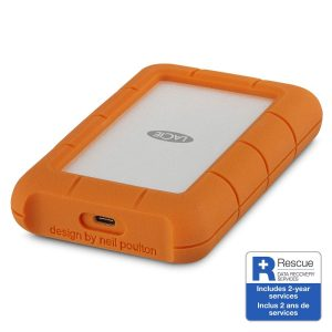 Rugged Mini USB 3.0