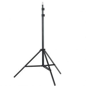 Light-weight Aluminium Stand