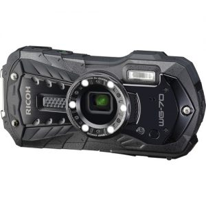 Ricoh WG-70 Adventure Digital Camera