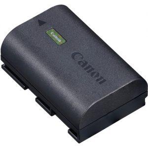 Canon LP-E6NH