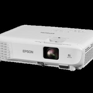 EPSON EB-X500 XGA 3LCD