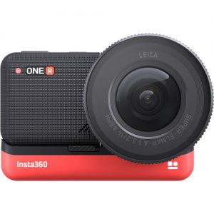 "The Insta360 ONE R 1"" Edition"