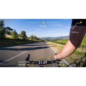 Insta360 GPS
