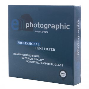 E-photographic Magnetic Filter Kits