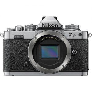 Nikon Z fc Mirrorless