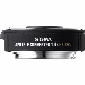 Sigma 1.4x