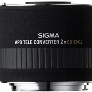 Sigma 2.0X Teleconverter