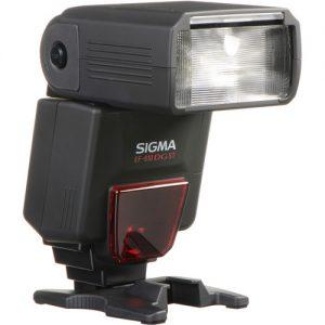 Sigma EF-610 DG ST SO-ADI